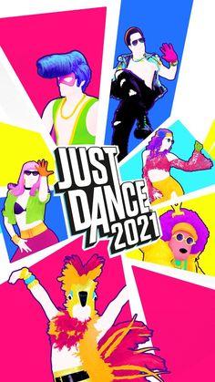 Just Dance 2016, Dance Wallpaper, Comic Books, Animation, Wallpapers, Mood, Feelings, Comics, Random