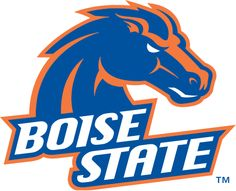 Boise State Broncos Football Team logo