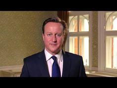 Obama Mocks The Resurrection Of Jesus, Watch David Cameron Set Him Straight