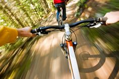 Ten great cycling routes from one-day trips to long distance trails