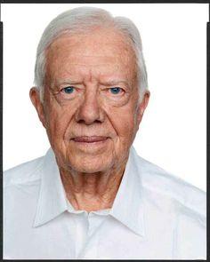 Jimmy Carter, 10/1/24