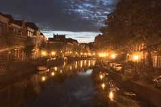Life in Leiden - How the journey to the Netherlands can change your perspective