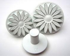 tbp: flower cutter & plunger