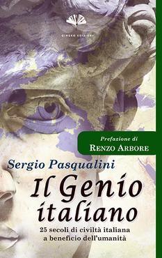 Prezzi e Sconti: Il #genio italiano autore Renzo arbore sergio  ad Euro 3.99 in #renzo arbore sergio pasqualini #Book italia