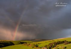 Five Facts About : Rainbows - Stormhour Sky Williams, Rainbow Photography, Book Of Genesis, Rainbow Sky, The Covenant, Campaign, Around The Worlds, Facts, Content