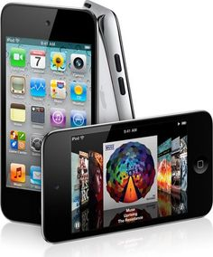 iPod Touch 4G. Just purchased two of these for my boys.