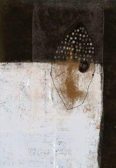 "Painting ""Black tar of death"" by Miroslava Rakovic Painting Collage, Collage Art, Painting & Drawing, Modern Art, Contemporary Art, Encaustic Art, Mix Media, White Art, Art Techniques"