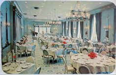 Lehigh Valley Club, 1544 Hamilton St. Allentown, now know as the Scottish Rite Center.