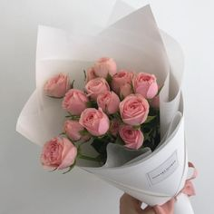 flower power December 22 2019 at fashion-inspo Luxury Flowers, My Flower, Beautiful Flowers, Pink Roses, Pink Flowers, Flower Aesthetic, Aesthetic Light, Korean Aesthetic, Aesthetic Fashion
