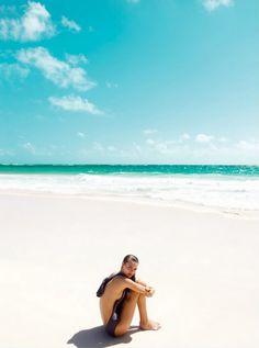 Beach Chic beautiful photo