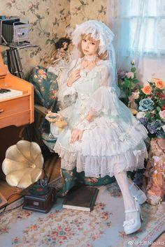 #LolitaFashion#