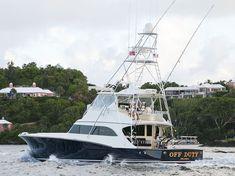 off duty boat