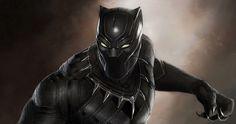 Black Panther  (16 de febrero de 2018) será la segunda película de Marvel  donde…