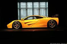 McLaren F1 LM3 Ralph Lauren