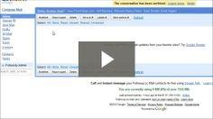 FollowUp.cc Demo Video