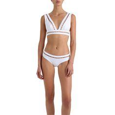 Marisol Bonded Ladder Bikini