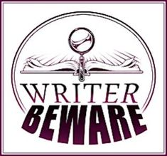 WRITERS BEWARE - VANITY PUBLISHER ALERT: NOVUM PUBLISHING, UNITED P.C. PUBLISHER...