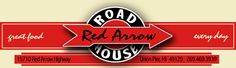 Red Arrow Road House, Food, Fun and Family, Union Pier, MI