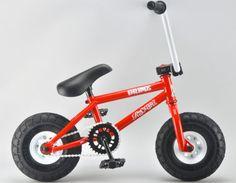 GRIME IROK+ IROK IROK's are chunky mini versions of BMX bikes designed to take a serious amount of adult sized abuse. 20 Bmx Bike, Bmx Bikes, Bicycle, Bmx Shop, Scooter Parts, Vintage Soul, Bike Design, Innovation Design, Cool Kids