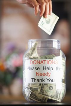 Pin for Later: 7 Savvy Tasks to Do in December Make Your Tax-Deductible Donation