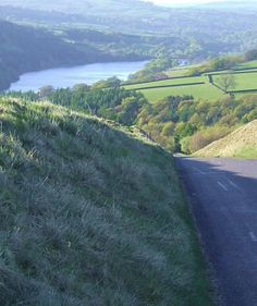 Goyt valley Valley View, Peak District, Derbyshire, Landscape Photographers, Manchester, Beautiful Places, National Parks, Hiking, Country Roads