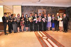 ขอแสดงความยินดีกับอาจารย์และนักศึกษา DPU ได้รับรางวัลจากสมาคมสถาบันอุดมศึกษาเอกชนแห่งประเทศไทย