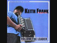 On The Bandstand- Keith Frank
