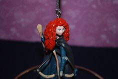Hey, I found this really awesome Etsy listing at https://www.etsy.com/listing/153946055/disneys-brave-merida-figurine-ornament