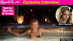 Bella Thorne Reveals She Was Offered Lead On 'Scream': Why She Turned ItDown