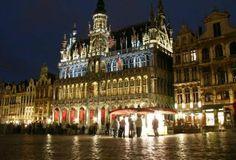 Bruxelas - Bélgica