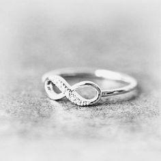 promise rings for girlfriend: i promise