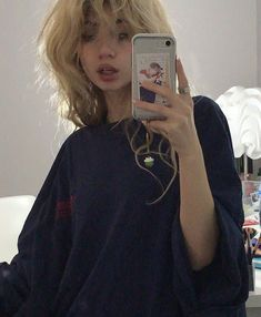 Hair Inspo, Hair Inspiration, Pretty People, Beautiful People, Grunge Girl, Aesthetic Hair, Aesthetic Beauty, Attractive People, Tips Belleza