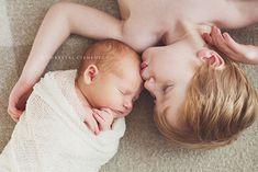 Dicas de fotografia para a foto perfeita de Newborn! Série 3/4