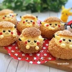 Mexican Food Recipes, Real Food Recipes, Baking Recipes, Cookie Recipes, Snack Recipes, Dessert Recipes, Cute Desserts, No Bake Desserts, Cakepops