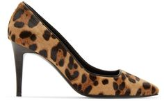 PIERRE HARDY Leopard Ultime Pumps