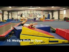 Gymnastics For Beginners, Gymnastics Lessons, Gymnastics Academy, Gymnastics Floor, Tumbling Gymnastics, Gymnastics Equipment, Gymnastics Coaching, Gymnastics Training, Gymnastics Workout
