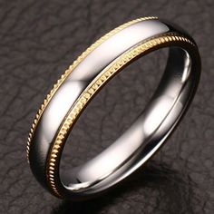 SHARE & Get it FREE | Trendy Textured Edge Polished Ring For WomenFor Fashion Lovers only:80,000+ Items·FREE SHIPPING Join Dresslily: Get YOUR $50 NOW!