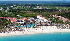 Paradisus Palma Real Resort Punta Cana the best of Punta Cana Resorts Dominican Republic All Inclusive Resorts