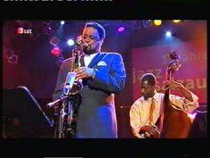 "mc coy tyner trio feat  chico freeman live jazz baltica "" mellow minor """