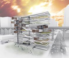 hydroponics facade - Google 検索