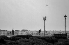 Mesmerized by the sea II (Photo of 2009) by Javi Calvo, via Flickr
