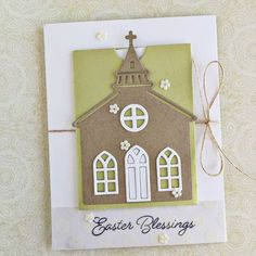 Heather Nichols   PTI   Easter Blessings