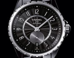 9bf76284cbe Chanel New J12 Watch Relógio Chanel