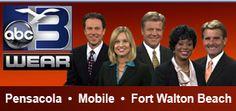 WEAR ABC 3 Pensacola