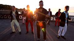 Dario Franko  Te odio , te amo , video oficial  Full HD 2014