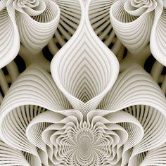 Further into white by giovannigabrieli on DeviantArt