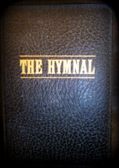 Rare The Hymnal 1965 First Printing  Reorgaized Church Latter Day Saints