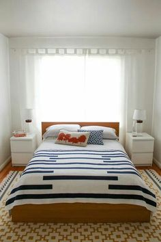Bed Bath And Beyond Minimal White Room
