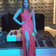 👰🏼✨🎂💍💑🍾❤️ #lookcasamento by @guguribeiroo / Beleza by 🙋🏼 #casamentoDianaeAnderson #lisoemsuahomenagem @luanabittencourt 😜