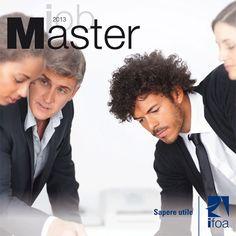 I Job Master di IFOA sono pensati con l'obiettivo principale di aiutare giovani neo-laureati ad entrare nel mondo del lavoro, integrando la formazione teorica universitaria già acquisita, con una preparazione più focalizzata e rivolta alle esigenze delle aziende. Durante la fase di formazione in aula, i partecipanti ai Job Master IFOA parteciperanno per una settimana ad un Business Campus all'estero. All'interno del Programma è previsto un modulo di Outdoor Training.